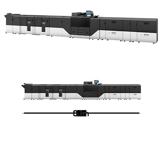 TASKalfa Pro 15000c