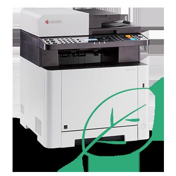 ECOSYS M5521cdn Kyocera yazıcı