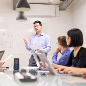 Etkili Bir Dijital Dönüşüm Stratejisi Oluşturmanın 4 Yolu