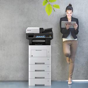 Ofisiniz için MFP - Yazıcı Seçerken Dikkat Etmeniz Gereken 5 Faktör