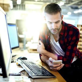 İşinizi dijital dönüşüm ile büyütün