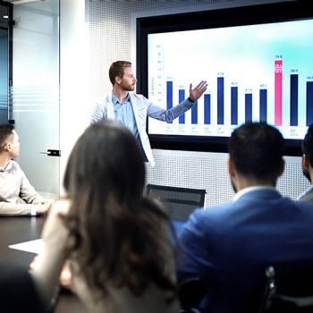 İş modellerini yeniden dijitalleştirmenin yolları