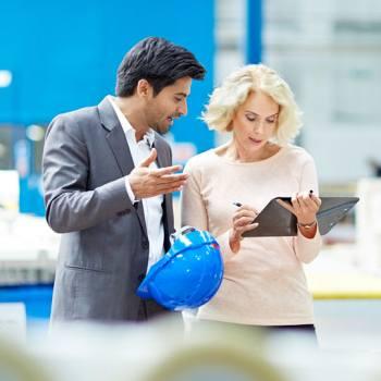 Dijital çözümlerin üretimi düzene sokma yolları
