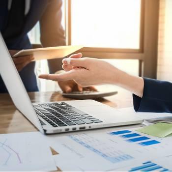 Finansal hizmetlerin otomatikleştirilmesinin sırrı