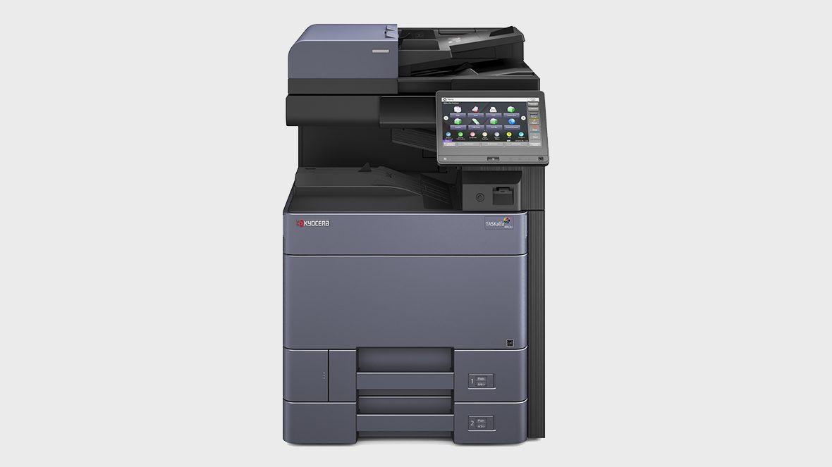 Multifunctional TASKalfa 4053ci   Kyocera