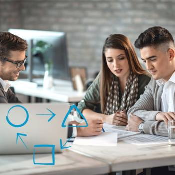 Dijital Dönüşüme Başlamanın 3 Temel Yolu